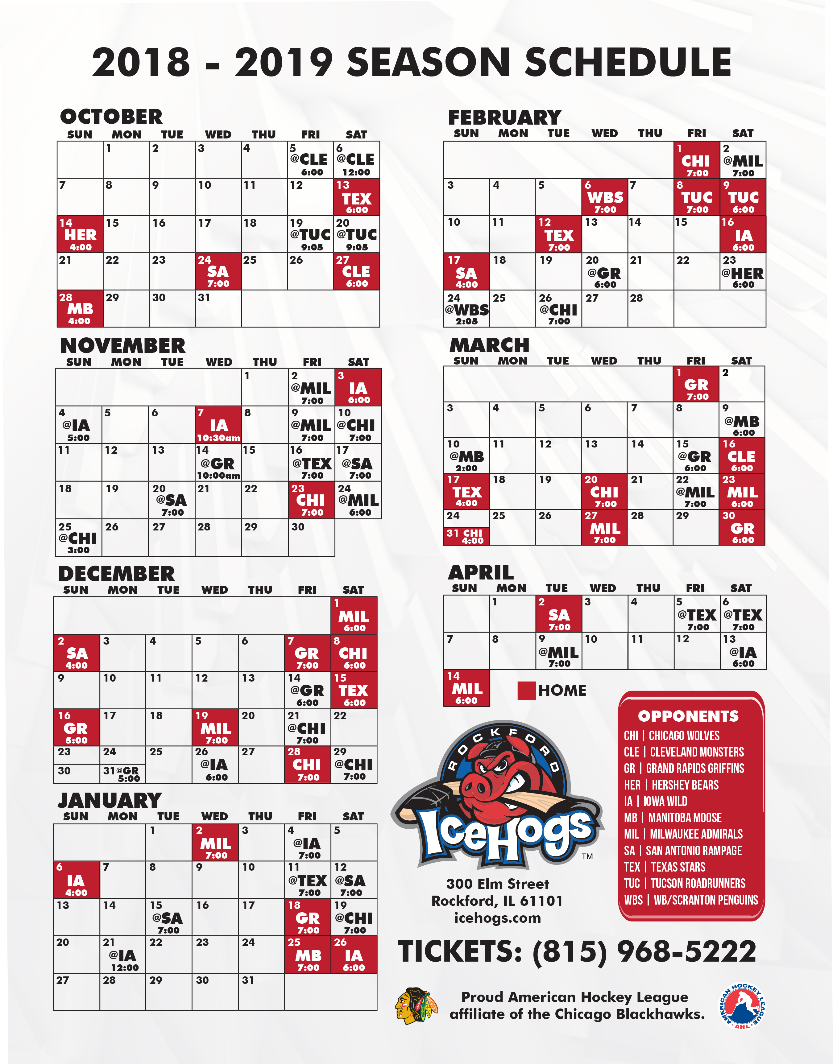 Persnickety image throughout blackhawks schedule printable