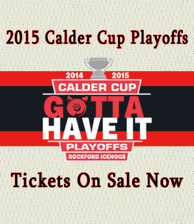 Playoff Tix On Sale