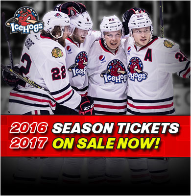Season Tickets 16-17
