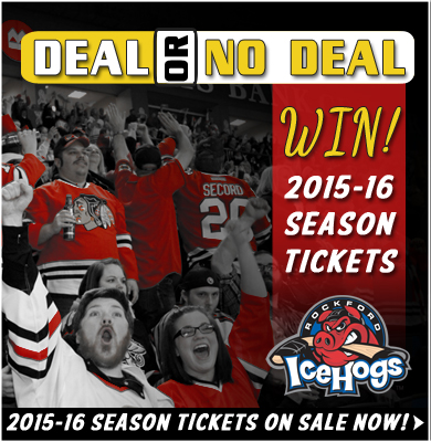 Win season tickets
