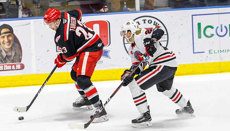 Official Website of the Rockford IceHogs  IceHogs News e697f5c94