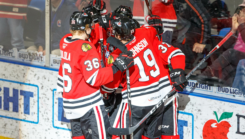 cbff0922 Official Website of the Rockford IceHogs: IceHogs News