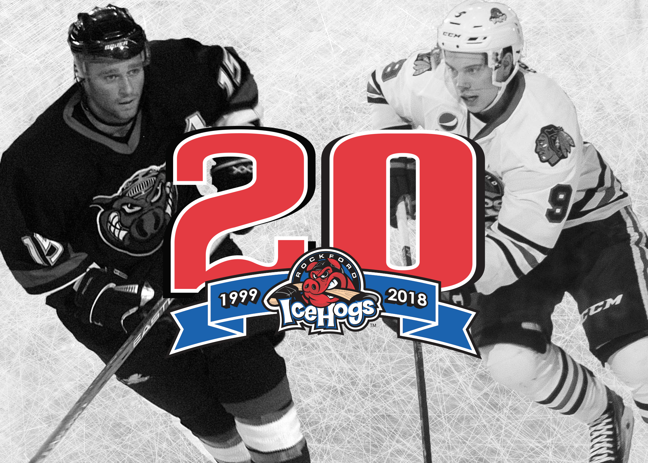 19a84696a Official Website of the Rockford IceHogs  IceHogs News