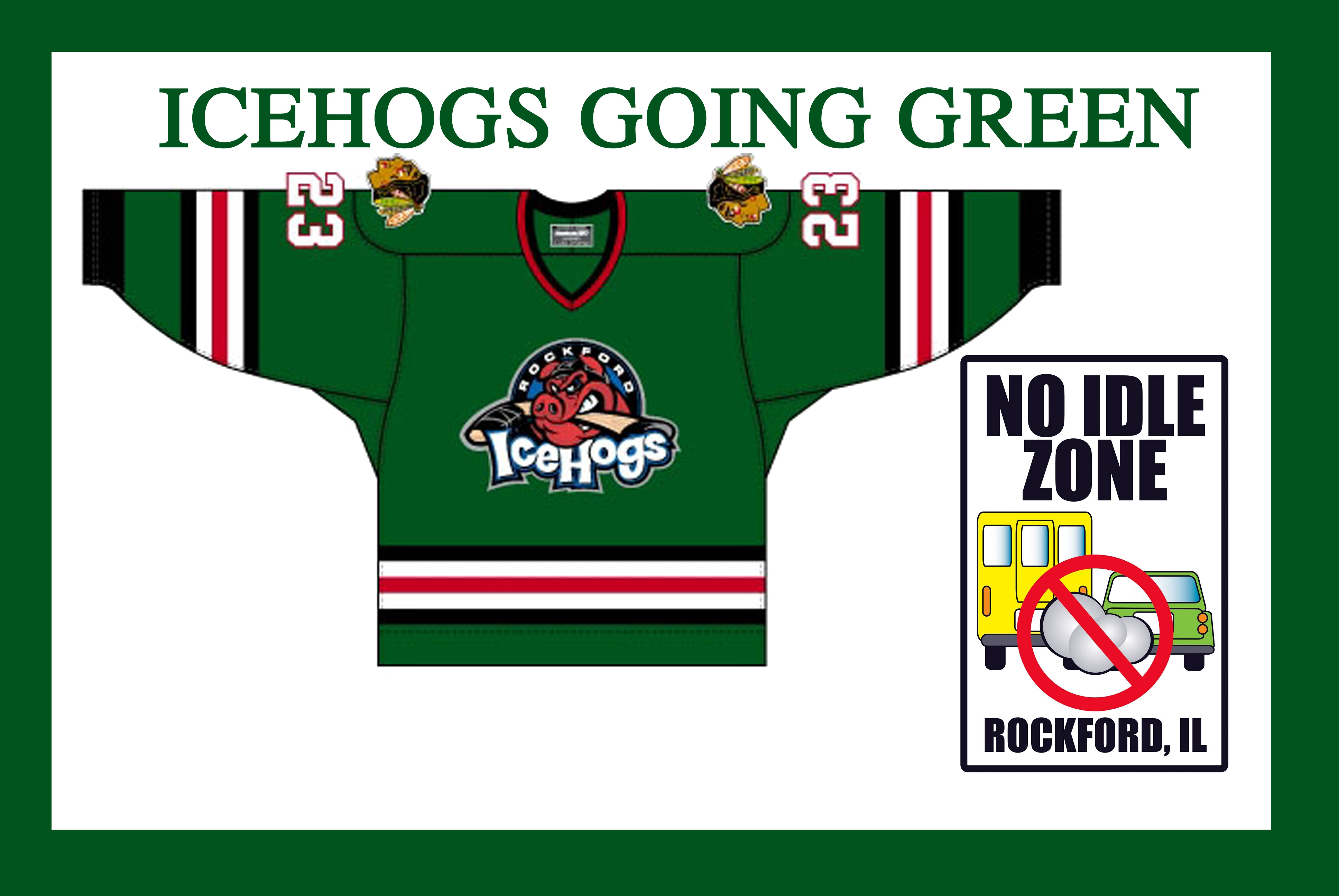 Official Website of the Rockford IceHogs  News abba01ff3