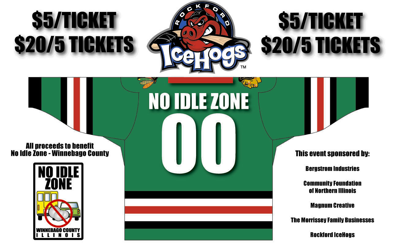 Official Website of the Rockford IceHogs  News 3b6349f47