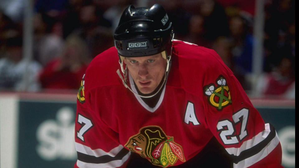 The Ocho  Blackhawks Hope History Repeats with Crazy Eights in NHL Draft 50f7251ac