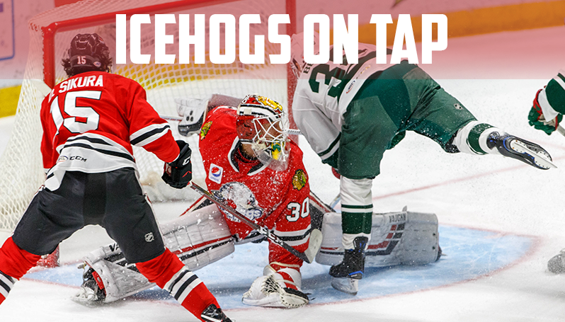 f21e10075 Official Website of the Rockford IceHogs  IceHogs News