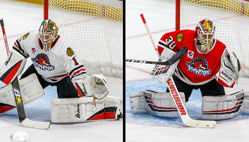 f70dfa8de41 DELIA RECALLED BY BLACKHAWKS, LANKINEN REASSIGNED TO ICEHOGS