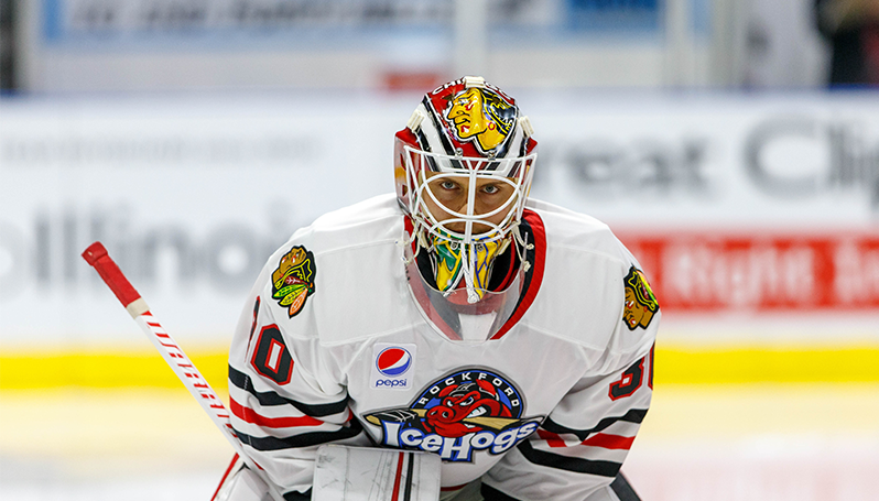 18d8ca3c05b Official Website of the Rockford IceHogs: IceHogs News