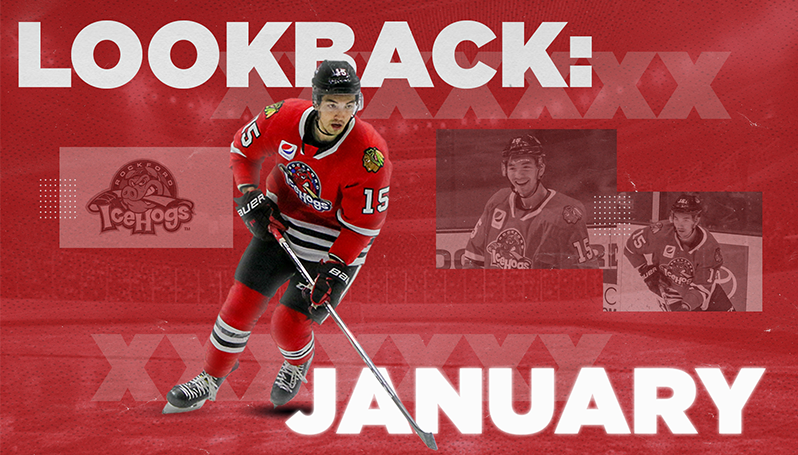 e9056b7f3 Official Website of the Rockford IceHogs: IceHogs News