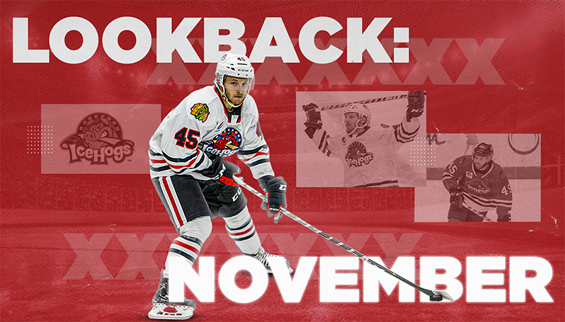 796691dfc Official Website of the Rockford IceHogs: IceHogs News