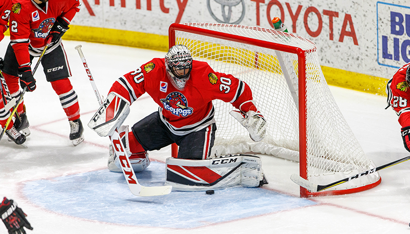 271b5333c Official Website of the Rockford IceHogs  IceHogs News