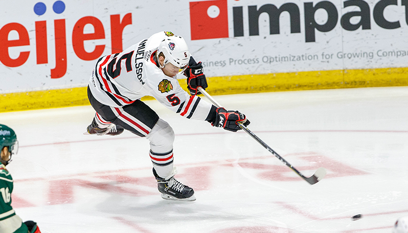 Official Website of the Rockford IceHogs  News 75de06728