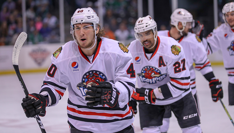 0b138f9549c Official Website of the Rockford IceHogs  IceHogs News