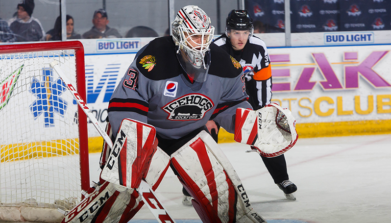 b40027f7b Official Website of the Rockford IceHogs  IceHogs News