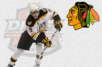 NINE PICKED BY BLACKHAWKS IN 2014 DRAFT