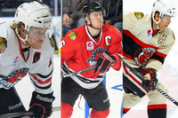 ICEHOGS OFFSEASON PLAYER TRACKER